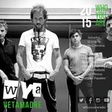 #046 WYA | Musica: Vetamadre