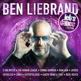Ben Liebrand Lets Dance Edition