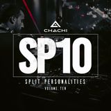Split Personalities Volume 10