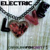 : My Electric Love :