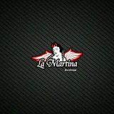 La Martina Live Dj Sakin