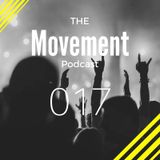 The Movement Podcast by Alberto JAM | 017 - Guest Mix Louigi Quiday