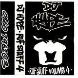 DJ Hype – Ruf Stuff Volume 4
