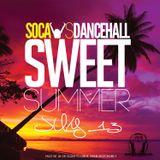 Richie Ras-Soca Vs Dancehall July 13, 2014