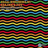 Alga-Rhythms w/ Szajna & Foy 29th June 2017