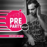 #147 NRJ PRE-PARTY - Newjent Hot Mix [2019-10-04]
