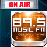 LIVE ON AIR ROAD SHOW (Hungary 89.5 Music FM) Michael Jackson Tribute Deep House Mix by DEEP LISON