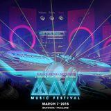 MAYA MUSIC festival mixset