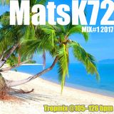 MATSk Mix#1 2017 – Tropmix