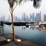 Ladies Night @ LookUp Rooftop - Dubai  (Disco / Nu Disco / Classics)