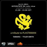 "::. "" TAMARIS Plays A Retrospektive Mix Of Plastikman Tracks "" .::"