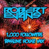 1,000 Followers - Bassline House Mix