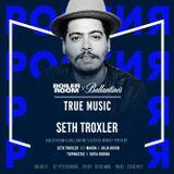 Seth Troxler b2b Magda @ Boiler Room & Ballantines, True Music (San Petersburg, RUS) - 08.06.2017