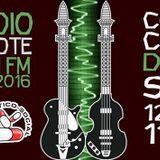 15 Aniversario Radio Zapote en el tianguis del chopo-12-mar-2016