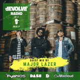 dEVOLVE Radio #2 (8/5/17) w/ Major Lazer