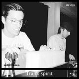 audiotheque.051 - FRANK SPIRIT