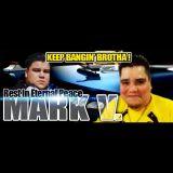 Dj Danger Tributo Mark V & Poogie bear Four Styles Remember 11-10-14