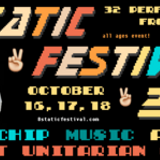 8Static Festival Philadelphia Last Day Opening DJ set