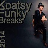 Funky Breaks 2014