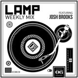 LAMP Weekly  Mix #6 - Feb.7.2014