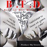 B. T. D. ~better than dem~【R18】