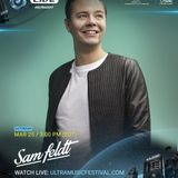 Sam Feldt – Live @ Ultra Music Festival Miami 2017