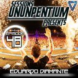 Ununpentium Sessions Episode 48 [United Kingdom Edition]