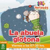 EL AUTOBÚS - La abuela glotona de Martín Roca