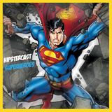 Hipstercast Superheroes I