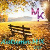 Autumn Mix 2016 (mixed by MARV!N K!M)