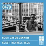 Hypersonic 479 2015-08-07 w/ Darnell Beck & Jason Jenkins