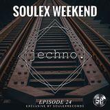 Soulex Podcast EP24 - JECHNO