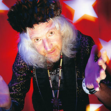Obscured by the Light Vol 1 - Daevid Allen