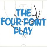 The Four Point Play Ep #7 DJ Clippers/Mavs, Emoji Battles and more!
