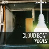 VOCALS by Cloud Boat
