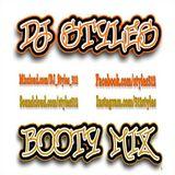 Oldschool Booty Mix