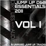 Various Artists - Jump Up D&B Essentials 2011 Vol.1 (Album MegaMix)