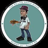 45 Live Radio Show pt. 6 with guest DJ BOCA 45
