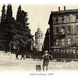 Köşe Bucak İstanbul 2