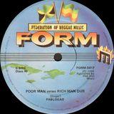 Feel Up Reggae MD #84 August 16-17th 1981 KTIM Part 1