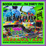 Boogie Away...The Party Mix