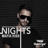 MAFIA KISS GUEST MIX ON GEORGE FM NIGHTS WITH JAY BULLETPROOF