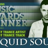 Liquid Soul Guest Mix on Digital Dance, Radio MOF, 03.10.2011