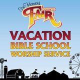 VBS Worship Service