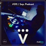 Sep Podcast #11 by J.X Vertical