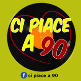 Ci piace a 90 vol 5 - salvo dj mixa - www.salvodj.it
