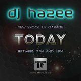 NEW SKOOL UK GARAGE - TF Live Radio - 12.11.16