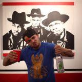 DJ JARED COLE @ BLACKBIRD ORDINARY MONDAY 10/22/14