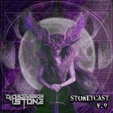 StoneyCast Vol. 9 - Immunity (D&B) 3:2018 ~ Dj Professor Stone
