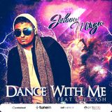Johnny Mirza @ All Fm with Gorilla Chilla every Wednesday 1-2 pm 21/8/13